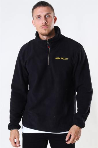 Petit Zip Fleece