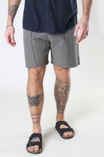Hansi Track Shorts Antra Grey