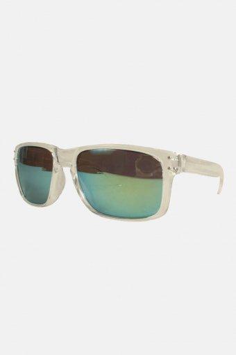 Fashion 1424 WFR  Transparant Spejlrefleks Zonnebrilr
