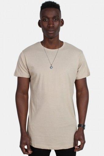Klokban Classics Tb638 T-shirt Sand