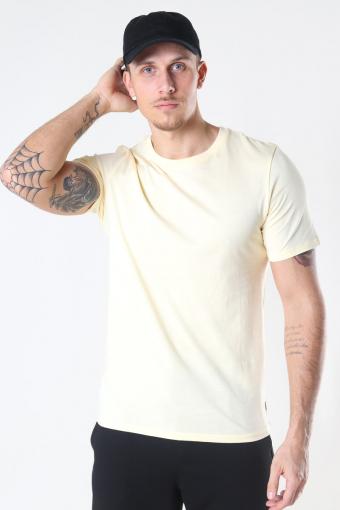 Organic Basic T-shirt Flan