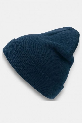 Flexfit Atlantis Wind Beanie Hoed Navy