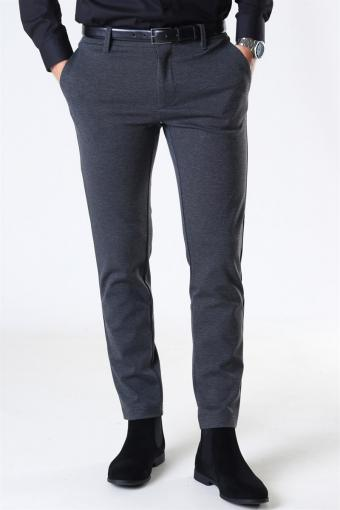 Burch Pants Charcoal Mix