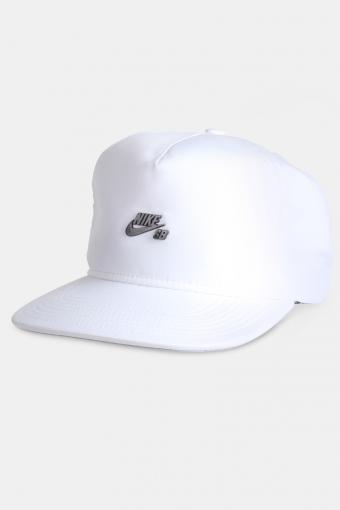 SB DRI-FIT Cap White