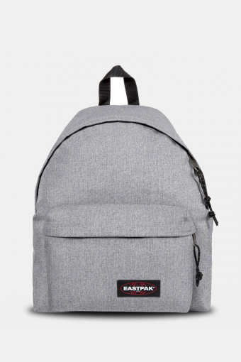 Padded Pak'r Rugzak Sunday Grey