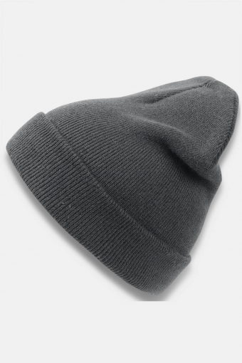 Flexfit Atlantis Wind Beanie Hoed Dark Grey