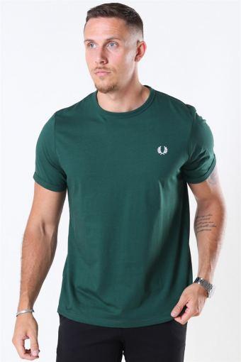 Ringer T-shirt Ivy