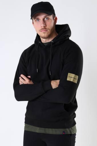 DP orlando hoodie 001 Black