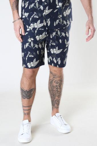 Barcelona Jonas Shorts Navy