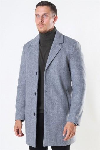 Liam Frakke Medium Grey Melange