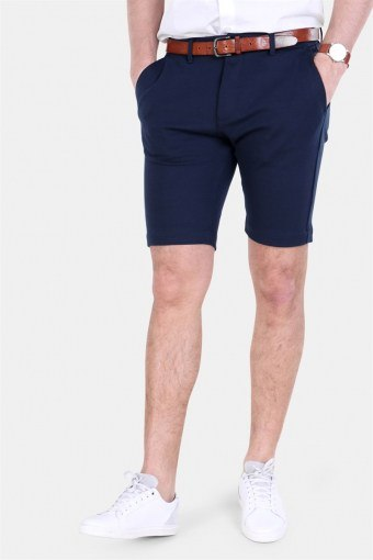 Jason Chino Shorts Navy