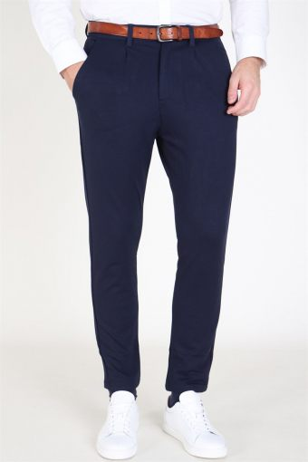 Club Pants Navy