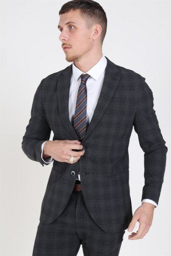 Connor Shane Blazer Brown Stone