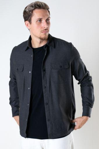 Graham Overshirt Grey