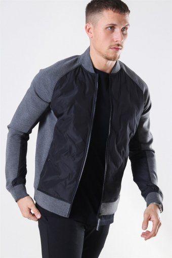 Wood Sport Jas Black/Grey