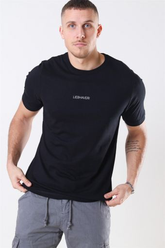 Booster T-shirt Black