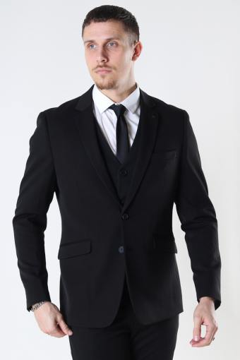 Cole Stretch Nano Blazer Black