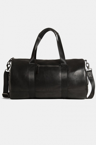 Storm Duffle Weekend Tas Black