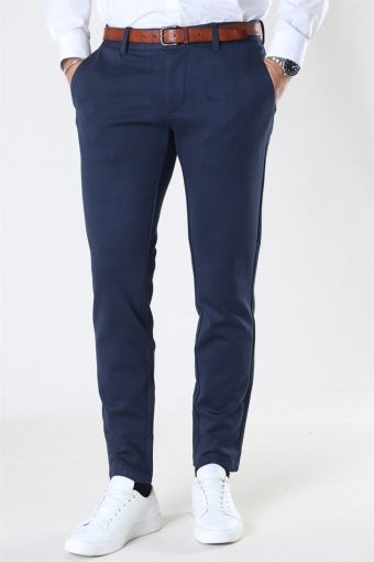 Mark Kamp Tap Pants GW 7713 Dress Blues