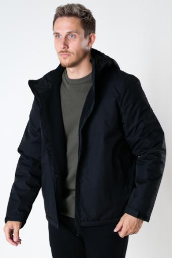 Mats Frenzy Jacket Black