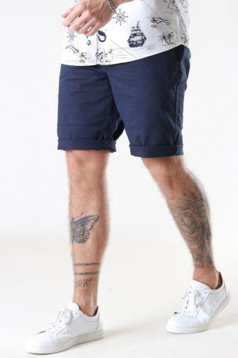 Hector Shorts Navy