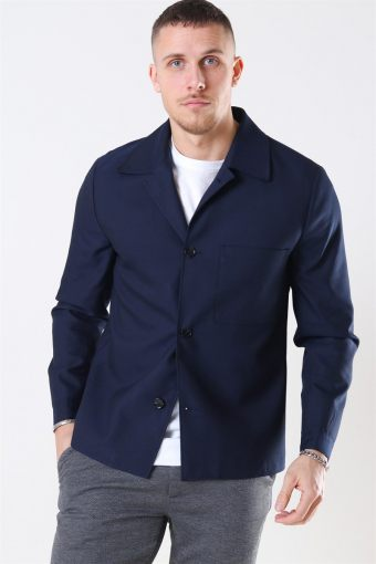 Regular Tylor Blazer Navy Blazer
