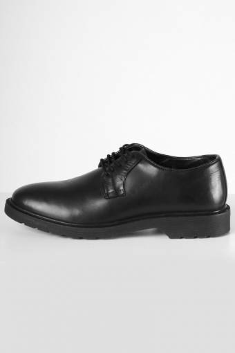 Iowa Derby Schoen Black