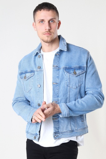 Dave K3572 Denim Jacket RS1366