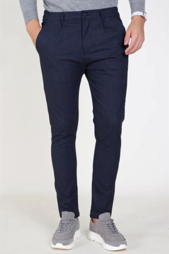 Keld New Pants Navy/Navy