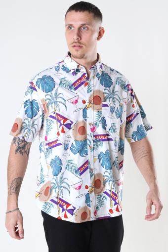 Aloha 002 - White