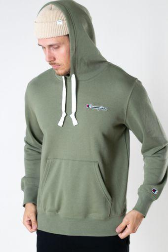 Hooded Sweatshirt ALD
