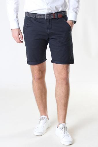 Louis Black Shorts inkl. Riem