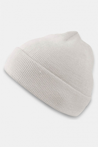Flexfit Atlantis Wind Beanie Hoed White