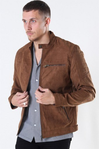 Jack & Jones Rocky Jas Cognac