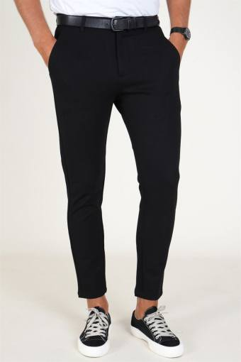 Verty Pants Black
