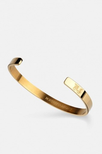 SignatKloke Bangle Gold