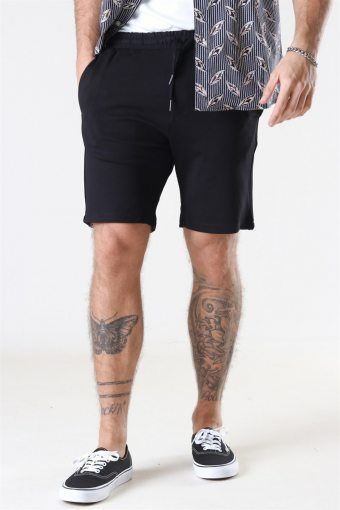 Alfred New Shorts Black