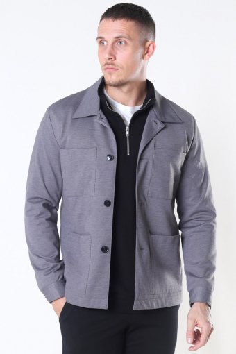 Regular Jim Hyrbid Light Grey