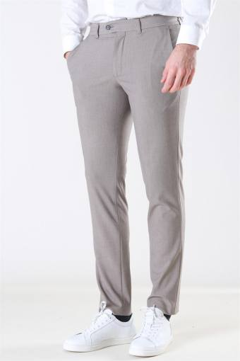 Slim-Carlo Flex StructKloke Pants Sand