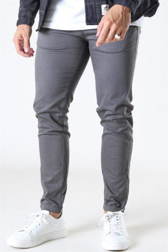 Pisa Dale Pants Grey