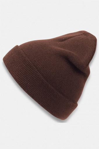 Flexfit Atlantis Wind Beanie Hoed Brown