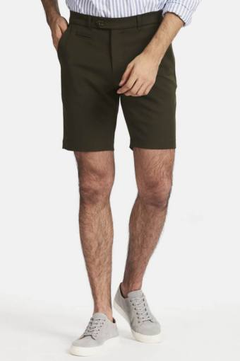 Como Shorts Kombu Green
