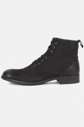 Boots Black