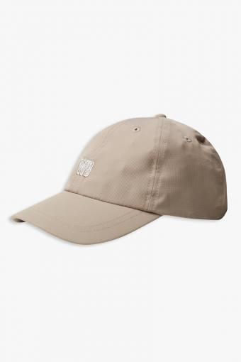 Jase Base Cap Khaki