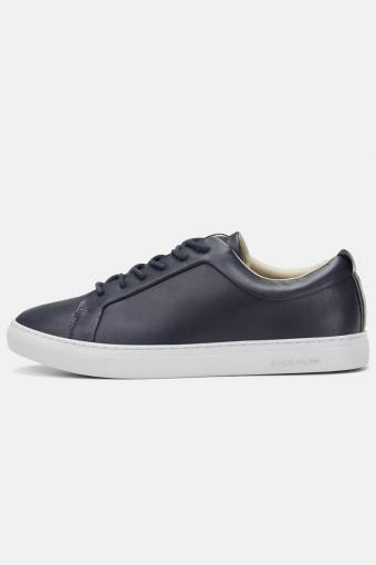 Sputnik PU Sneakers Anthracite