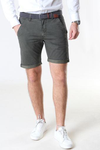 Louis Army Shorts inkl. Riem