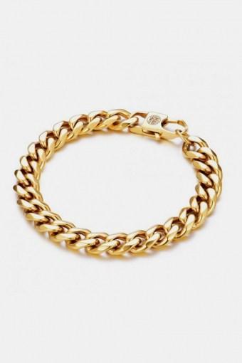 Sequence Armband Guld