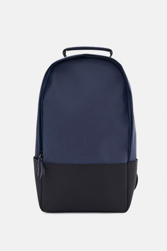 City Backpack Blue