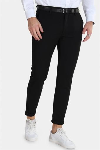 Rome Pants Black