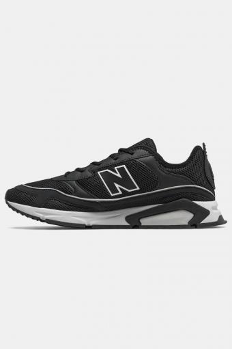 X-Racer Sneaker Black